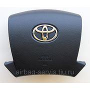 Крышка подушки безопасности Airbag водителя Toyota Reinz - доставка по всей России фото
