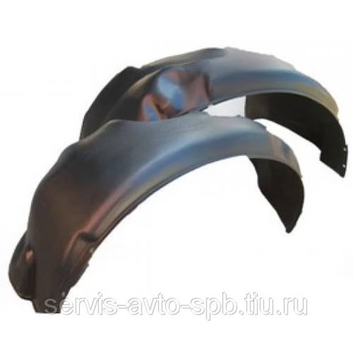 передние и задние локера toyota
