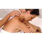 Восстановительный массаж фото