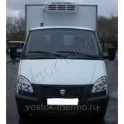 Холодильное оборудование для перевозки скоропортящихся продуктов Dongin Thermo фото