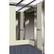 Лифт пассажирский. фото