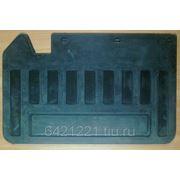Брызговики резиновые на задние локера ГАЗ-2705 (2 шт.) фото
