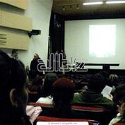 Организация и проведение семинаров и тренингов фото