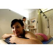 Гидротерапия водолечение. фото