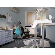 Помощь в оформлении и открытии частного стоматологического рентгеновского кабинета фото