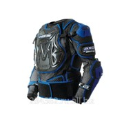 AXO Защитная 'черепаха' 2.0 MASSIVE ALL ROAD фото
