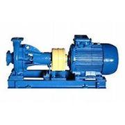 Насос К50-32-125 с электродвигателем 2,2 х 3000 АИР80В2У3 фото