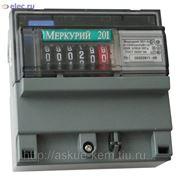 Счетчик электроэнергии Меркурий 201.5 фото