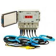 PQM-701 - анализатор параметров качества электрической энергии Sonel (PQM701) фото