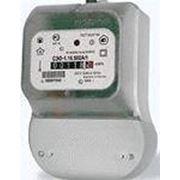 Электросчетчик однофазный однотарифный СЭО-1.15 фото