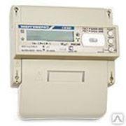Счетчик электроэнергии CE 301 R33 145-JAQZ трехфазный многотарифный фото