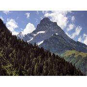 Туры в горах фото