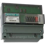 Счетчик электроэнергии Меркурий 231 АМ-01 фото