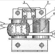 Трансформатор тока ТК, ТК 20, ТК 40 фото
