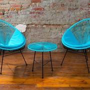 Комплект мебели Acapulco Blue фото