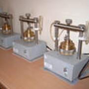Грунтовая лаборатория фото