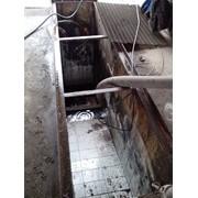 Откачка канализации с глубины 8-10 метров фото