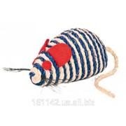 Мышь сезаль 10 см Trixie фото