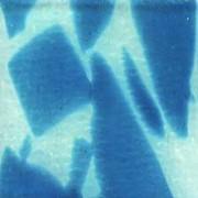 Конфетти COE 82,аквамарин, 300 гр. фото
