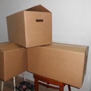 Картонная коробка для яиц фото