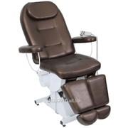 Педикюрное кресло Татьяна 4 электромотора фото