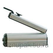 Ручной аппарат для запечатывания пакетов фото