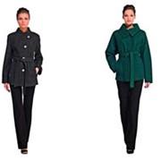Пальто и полупальто женское