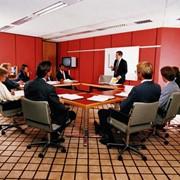 Управленческое консультирование. фото