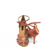 Туфли латина Dancefox LLA-105 фото