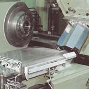 Ремонт отдельных узлов (коробка скоростей) станков фото