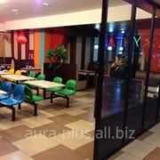 Мебель Aura plus для ресторанов, кафе, баров Бегофуд фото
