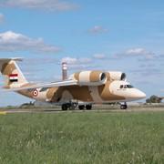 Самолет многоцелевой транспортный Ан-74Т-200 фото