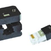 Насадки для клещей и ручного пресса 8-полюсные, экранированные Haupa фото