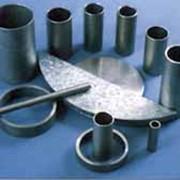 Бесшовные холоднодеформированные титановые трубы ВT1-0 размер 10 х 1.0 мм фото