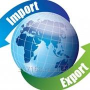Поиск товарной позиции и рыночной ниши на зарубежном