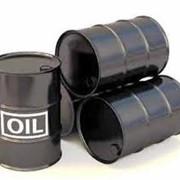 Индустриальное масло И-20 фото