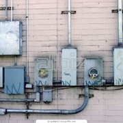 Счетчики газовые фото
