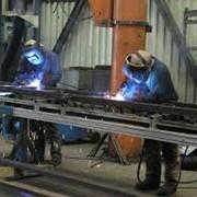 Изготовление металлоизделий в Алмате фото