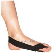 Ортопедический ремень бандаж для использования при вальгусной деформации в течение ночи Арт.7191 Hallux valgus combo фото