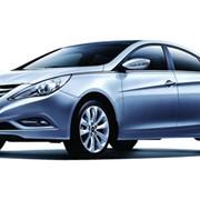 Автомобили легковые Hyundai Sonata фото