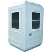 Модульная кабина ECO 150х150 фото