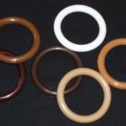 Кольца для карнизов арт.364 фото