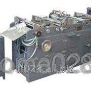 Машина для изготовления самозапечатывающегося конверта PTY260 фото