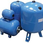 Гидроаккумуляторы Wester фото