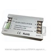 Усилитель RGB OEM AMP 30А m фото