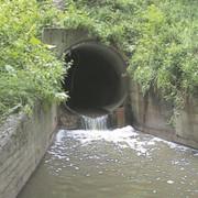 Расчет систем водоотведения (хозяйственно-бытовой и ливневой канализации) в программном комплексе MIKE URBAN. фото