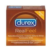 Durex Real Feel № 3 (натуральні відчуття),оригинал 586 фото