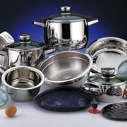 Доставка посуды, кухонной утвари по Украине фото