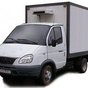 Установка холодильного оборудования на авто фото
