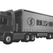 Тягач Shaanxi 6x4 фото